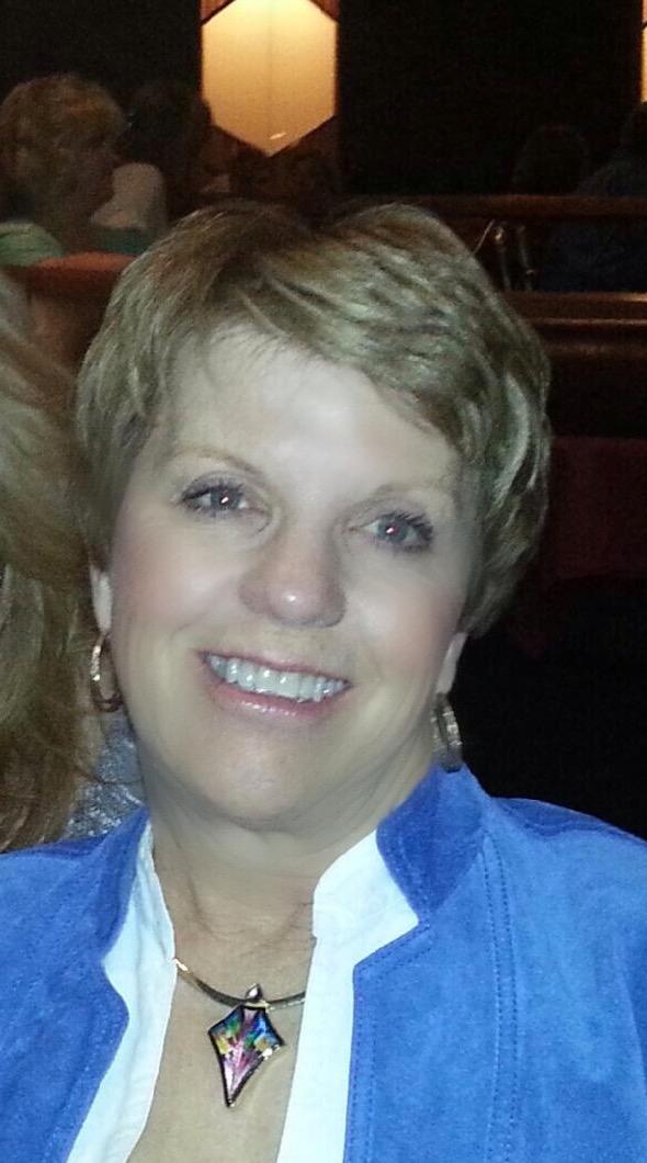 Kathy Hughes June 2015