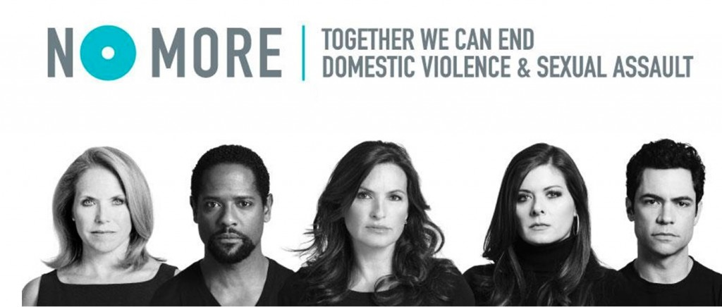 No More | Together We Can End Domestic Violence